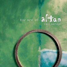 Best Of Altan: The Songs