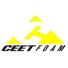 CEET Suzuki RM 250 89-92 RMX 250 89-03 Standard Seat Foam FS004