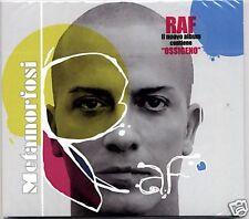 RAF - METAMORFOSI CD 2008!! NEW