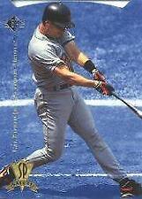 1995 SP Silver Baseball Card PIck