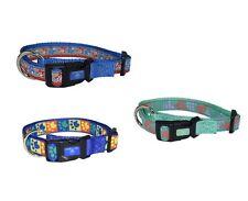 Fashion Ribbon Collar for Dog - Highest Quality Shoe grade eyelet 2 Szes 3 Color
