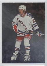 1998-99 Be A Player #92 Alex Kovalev New York Rangers Hockey Card
