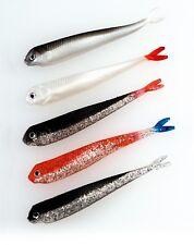 Trigger X Probe Worm Finessewurm Drop Shot Köder verschiedene Größen und Farben