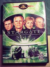Stargate SG-1 DVD Season 3 Volume1