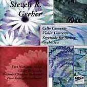 Violin Concert / Cello Cto / Serenade String Orch