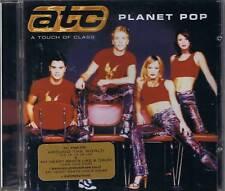 ATC Planet Pop Enhanced CD Rar