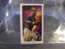 2010 Tristar Obak Mini T212 Baseball Card Singles   (YOU PICK CARDS)