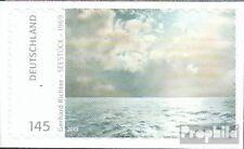 BRD 3021 (kompl.Ausg.) postfrisch 2013 Gerhard Richter