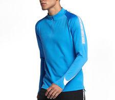 Nike Dri-FIT Squad Drill Men's Football Top (Size's L, XL, 2XL) NEW