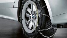 Original BMW Rud-Matic Disc Schneeketten System 185/60R16 195/55R16 85519409770