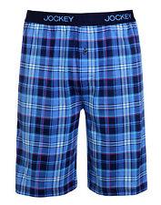 Jockey Everyday Knit Bermuda Shorts 500755H Star Blue up to 6XL