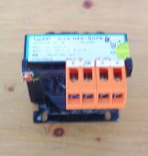Transformator Trafo ESI  230 V sec 12 V 50 VA