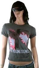Amplified the rolling stones black and blue cover estrella de rock vintage t-shirt s