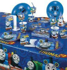 Thomas y sus amigos locomotora Cumpleaños De Niño Fiesta Eisenbahn los niños set