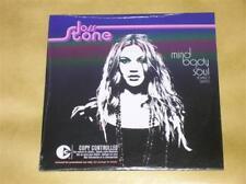CD PROMO / JOSS STONE / MIND BODY § SOUL / NEUF CELLO++
