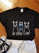 No Drama Llama - Be Cool -  t-shirt All sizes Love Llamas Llama shirt