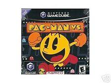 Pac-Man vs. (Nintendo GameCube, 2003) Video Game