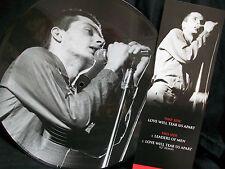 JOY DIVISION - Love Will Tear us Apart Again  Picture Disc LP - ( Ian Curtis )