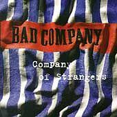 Bad Company - Company Of Strangers (1995) CD BRAND NEW (NOT SEALED)