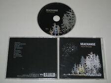 SEACHANGE/LAY OF THE LAND (MATADOR CLE 601-2) CD ALBUM