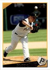 2009 Topps Baseball Base Singles #404-503 (Pick Your Cards)