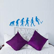 Evoluzione SCOOTER SCOOT mi occupo personalmente delle acrobazie ragazzi Camera Da Letto Wall Art Sticker Decal
