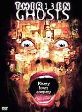 Thirteen Ghosts Tony Shalhoub, Embeth Davidtz, Matthew Lillard, Shannon Elizabe