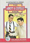 The Abbott & Costello Show Vol 1 DVD