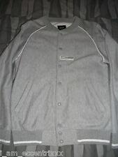 Huf Varsity Jacket Fleece Medium M