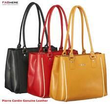 Milleni Morrissey Genuine Soft Italian Leather Double Handle Handbag Bag MO1323