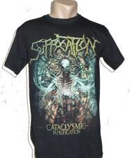 Suffocation - Cataclysmic Purification T-Shirt