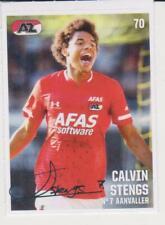 AH 2019/2020 Panini Like sticker #70 Calvin Stengs AZ Alkmaar Rookie