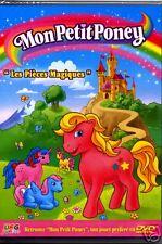 DVD - MON PETIT PONEY - Les pieces magiques