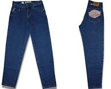 Lucky Star Dallas Herren Jeans Hose Blue Stone