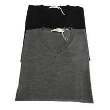 DELLA CIANA maglia donna mod 62/70023 100% lana merinos extrafine MADE IN ITALY