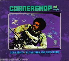 CORNERSHOP - Good Ships/Funky Days Are Back Again (UK 4 Tk CD Single)