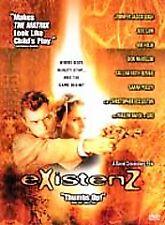 eXistenZ (DVD, 1999) Jennifer Jason Leigh Jude Law