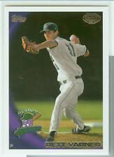 Rett Varner Florida 2010 Topps Pro Debut 2 Baseball