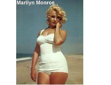 1950's Marilyn Monroe Refrigerator Magnet