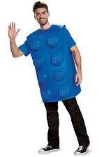 LEGO Blue Brick Classic Funny Adult Costume