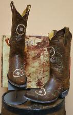 WOMENS OLD GRINGO COWBOY BOOTS! TYLER L585-5!! NIB-SALE SALE SALE