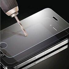 Verre Trempé pour IPhone 4 4s 6 6s 6 plus 7 7plus 7s+ protection téléphone vitre