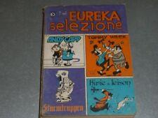 EUREKA SELEZIONE N.4 - CORNO 1979
