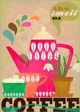 Forex-Bild the smell of coffee - Elisandra Sevenstar