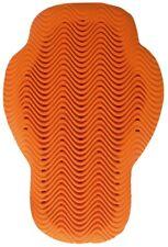 Held d3o Rücken Protektor orange sehr weich hoher Tragekomfort