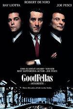 Goodfellas (DVD, 1997) Robert De Niro, Joe Pesci