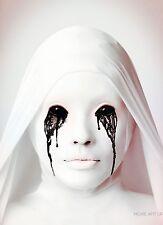 American HORROR STORY Asylum Suora televisione TV a4 a3 Poster Art Print