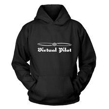 Virtual Pilote Capuche