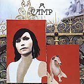 A Camp - CD album (Nina Persson, Cardigans, Sparklehorse)