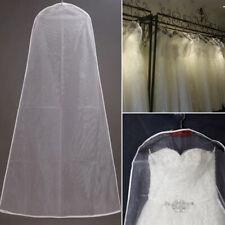 Garment Dress Cover Long Bridal Wedding Dresses Gown Clothes useful  Storage Bag